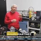 Diseñan microtomógrafo en el IFUNAM