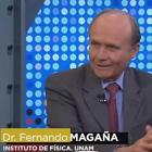 Fernando Magaña y las matemáticas mayas en Foro TV