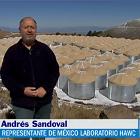 HAWC, cobertura especial de Televisa