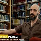 Isaac Pérez Castillo, en Foro TV
