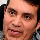 Luis Pérez, en Fundación UNAM