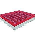 Logran encender y apagar nanopartículas metálicas con ondas de luz