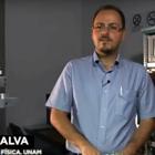 Héctor Alva, en Creadores Universitarios