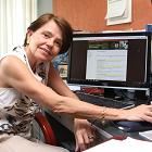 María Ester Brandan, en Mirador