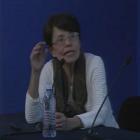 María Ester Brandan, en Punto Crítico