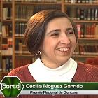 Cecilia Noguez en