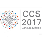 José Luis Mateos presenta el CCS2017 con Aristegui