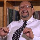 Jorge Flores en Simbiosis de TVUNAM