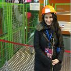 Catalina Espinoza: una carrera hacia la investigación en física