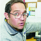 Iván Rosado en El Universal