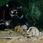 En el LEMA datan huesos dañados con técnicas por colágeno