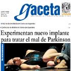 Financiamiento, reto para implante contra el Parkinson