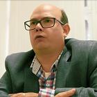 """Santiago Caballero, el teórico que hace de los átomos una """"sopa"""" ultrafría"""