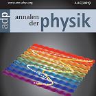 Método mexicano para entender sistemas cuánticos gana portada de <i>Annalen der Physik</i>