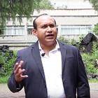 Carlos Villagómez en UNAM Global