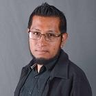 Samuel Tehuacanero y el microscopio al servicio del IFUNAM