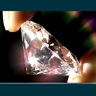 Diamantes más brillantes