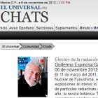 Chat en vivo: