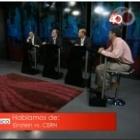 Einstein v.s. CERN. Debate televisivo. Programa El debate: Pensar México, Proyecto 40.