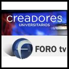 Roberto D. Acosta en 'Creadores Universitarios'