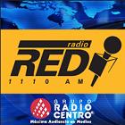 Dwight Acosta en Radio Red