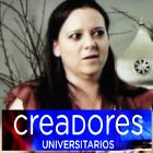 Lorena Caballero en Creadores Universitarios