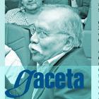 El homenaje a Barrera en Gaceta UNAM