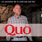 Los secretos de la pirámide en QUO