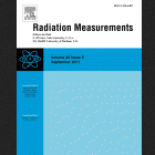 <i>Radiation Measurements Journal</i>, con editor invitado del IFUNAM