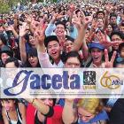 Los festejos del IFUNAM, en Gaceta UNAM