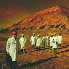 Secretos de la Pirámide del Sol, en QUO