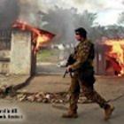 La explosiva conducta humana en las guerras