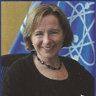 Ana María Cetto, del IFUNAM para el mundo