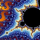 Fractales en el límite del caos