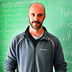 Isaac Pérez, premio Lomnitz 2014, en La Crónica
